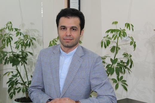 کاردرمان رامین محمدی